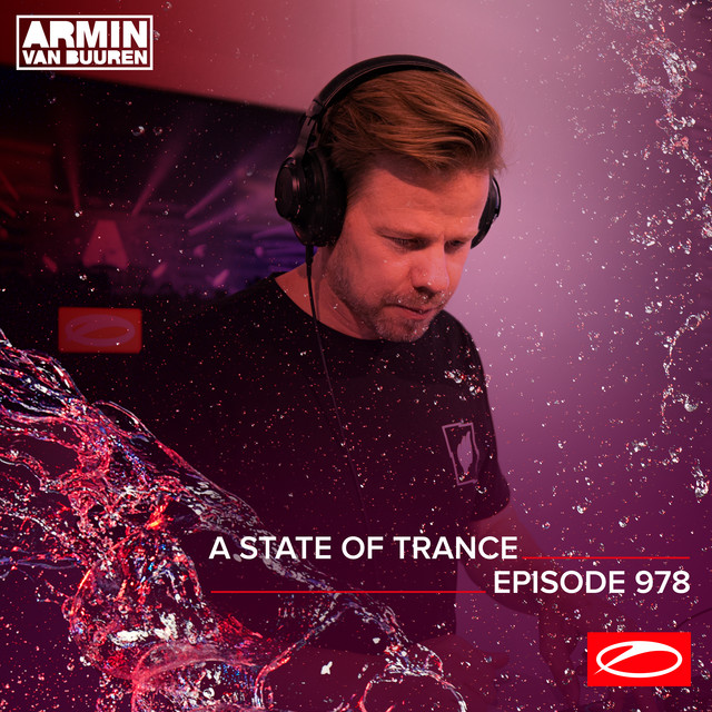 ASOT 978 - A State Of Trance Episode 978 (Including A State Of Trance Showcase - Mix 010: Davey Asprey)