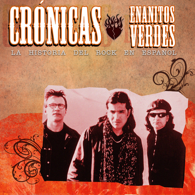 Cronicas - Luz De Dia