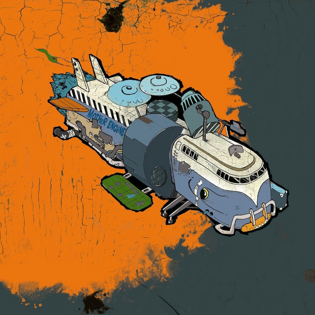 Mother Engine