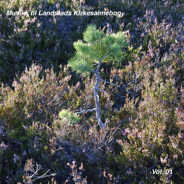 Musikk til Landstads Kirkesalmebog Vol. 01