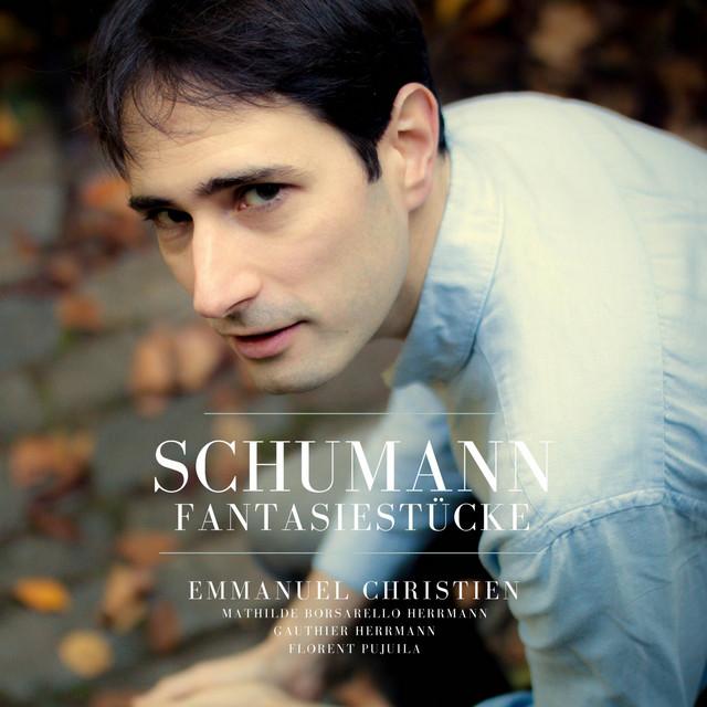 Schumann Fantasiestücke
