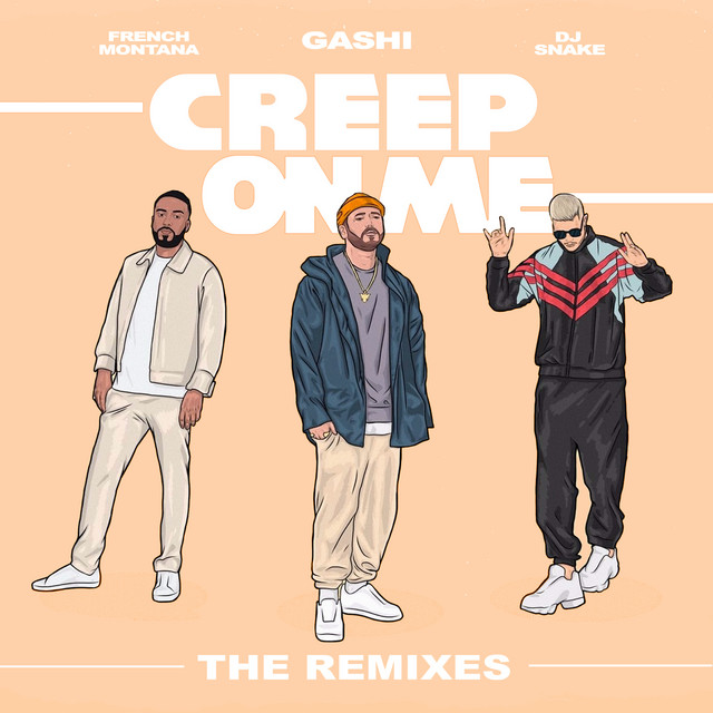 Creep On Me (feat. French Montana & DJ Snake) - QUIX Remix