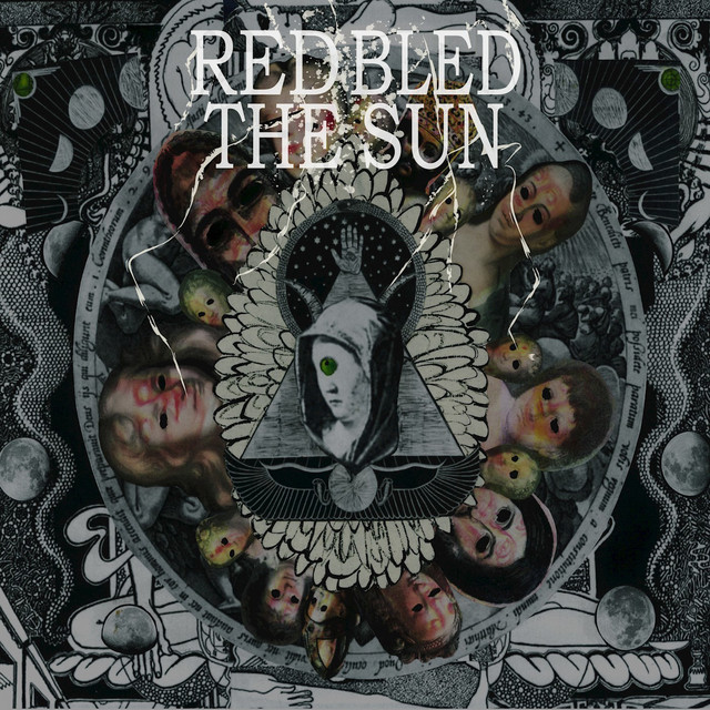 Red Bled the Sun