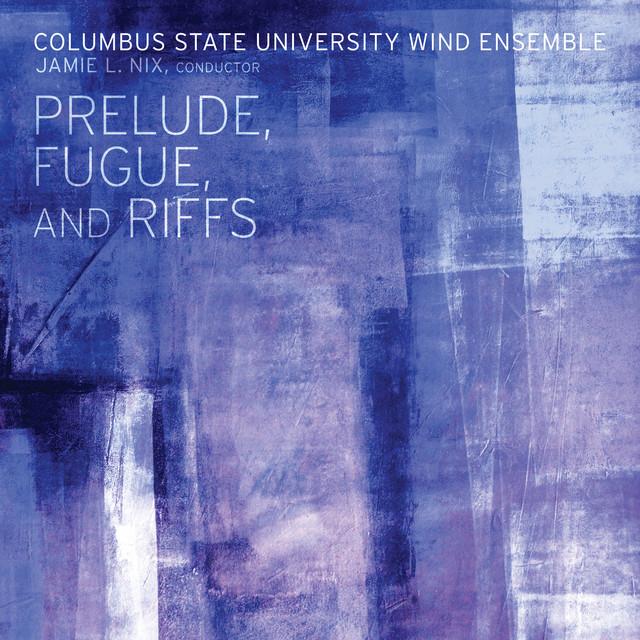 Prelude, Fugue, and Riffs