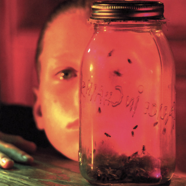 Jar Of Flies - Nutshell