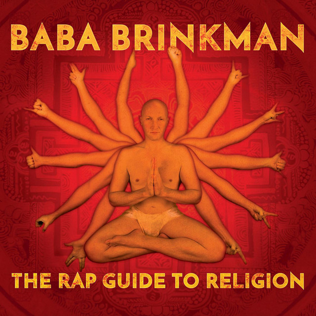The Rap Guide to Religion