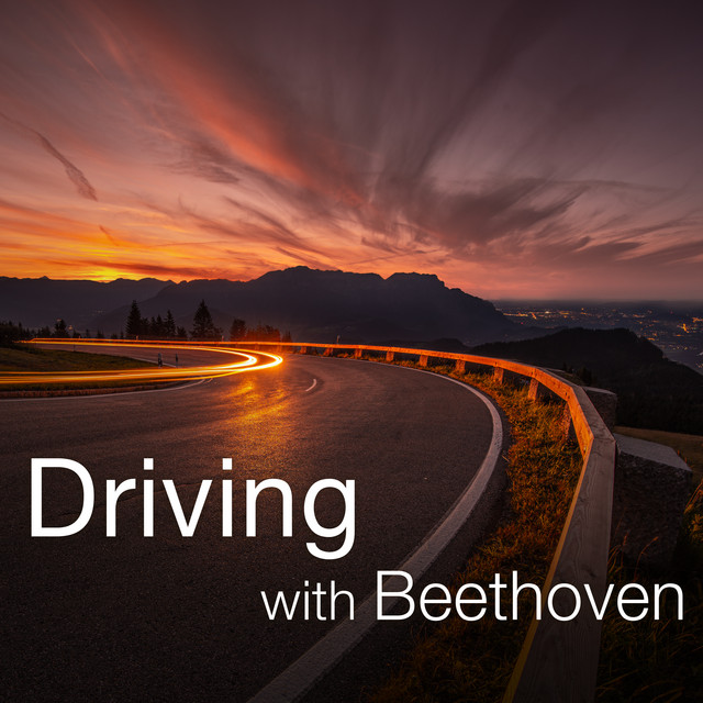 Driving with Beethoven