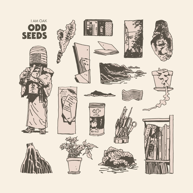 Odd Seeds (Part 2) Image