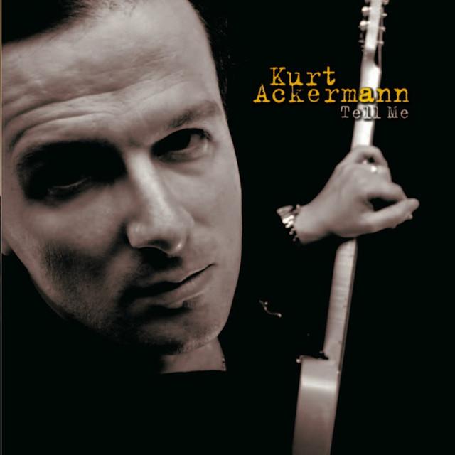 Kurt Ackermann