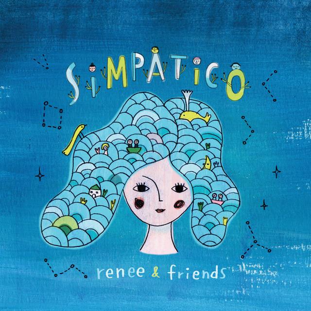 Simpatico by Renee & Friends