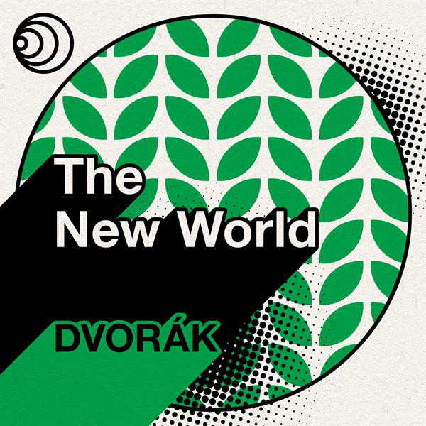 The New World Dvorák