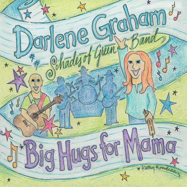 Darlene Graham - Thursday 10:00 am EDT
