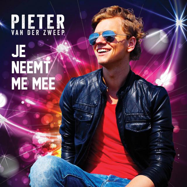 Pieter van der Zweep - Je Neemt Me Mee