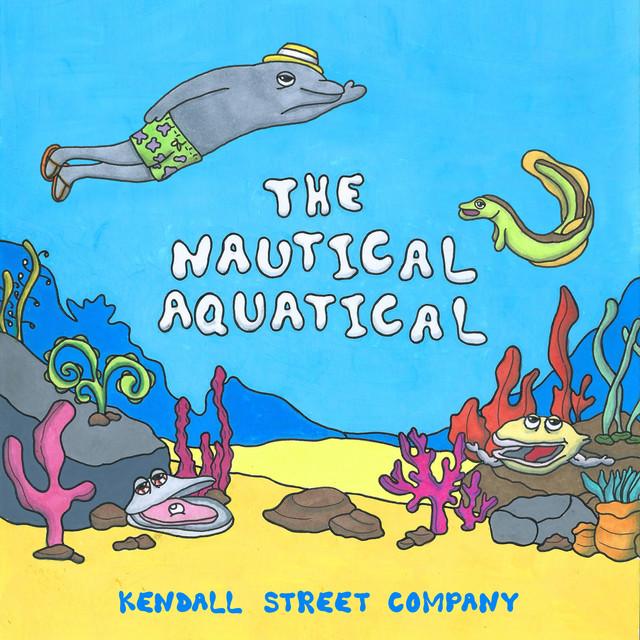 The Nautical Aquatical Image