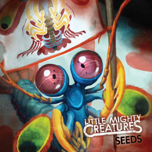 Little Mighty Creatures