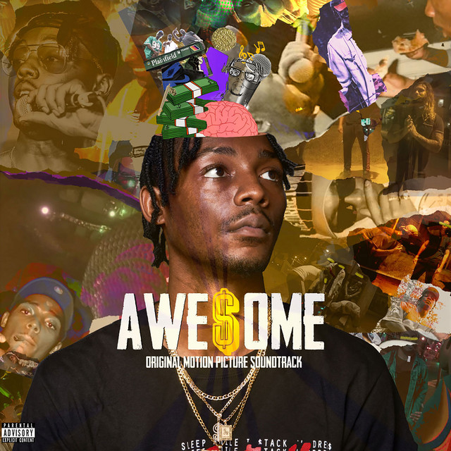 AWE$OME (Original Motion Picture Soundtrack)