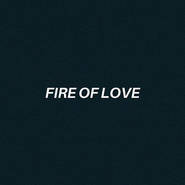 OneEleven Music, Murray Hiebert, Deborah Hiebert - Fire Of Love
