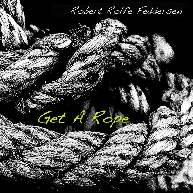 Robert Rolfe Feddersen