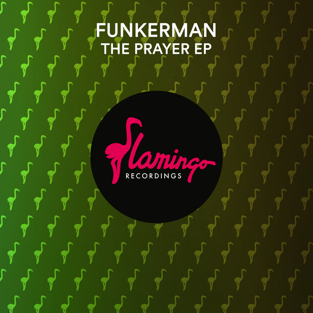 The Prayer EP