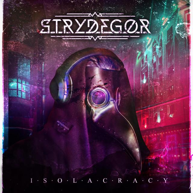 STRYDEGOR