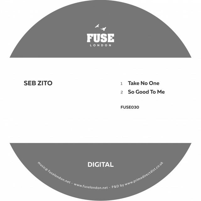 So good to me - Seb Zito