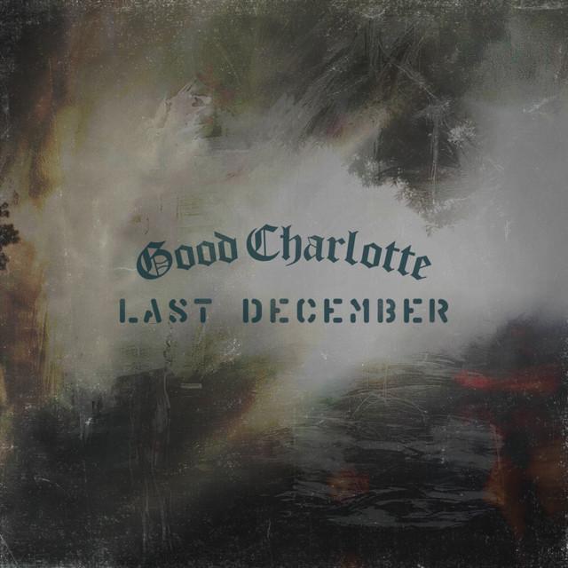 Last December album cover