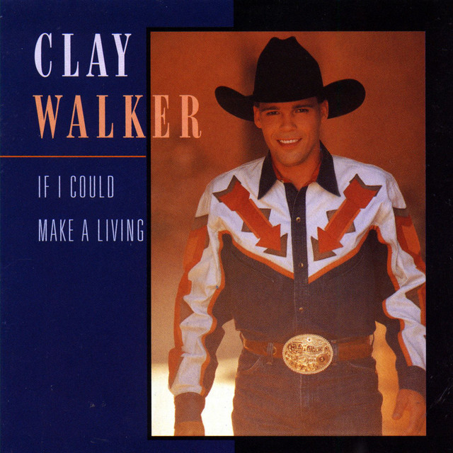 Artwork for Boogie Till the Cows Come Home by Clay Walker
