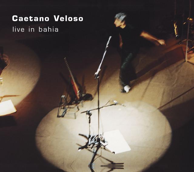 Live in Bahia