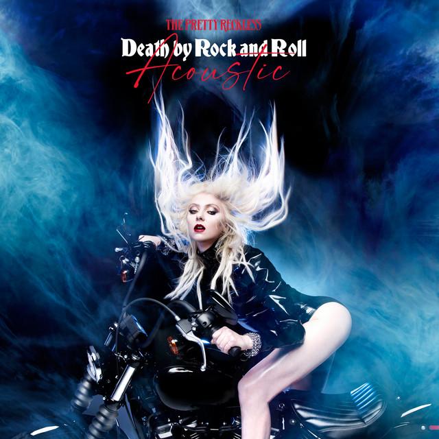 Rock death O Death