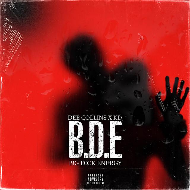 B.D.E.