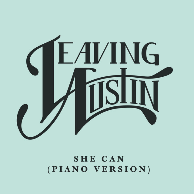 She Can (Piano Version)