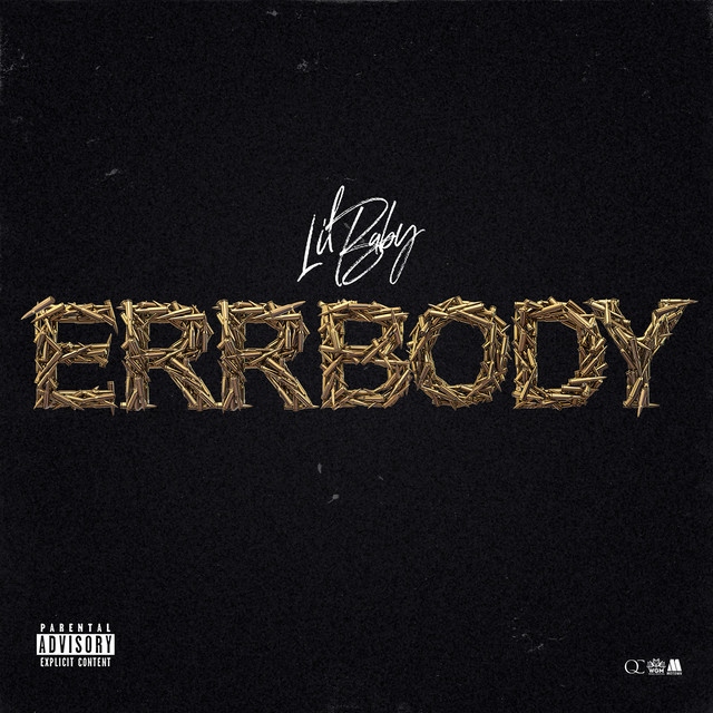 Errbody cover
