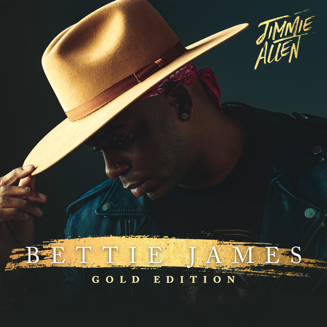 Bettie James Gold Edition