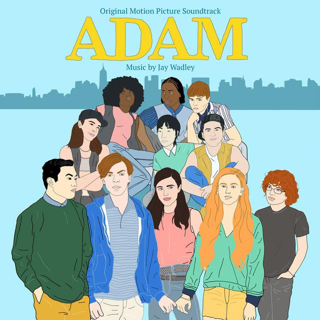 Adam (Original Motion Picture Soundtrack) - Official Soundtrack