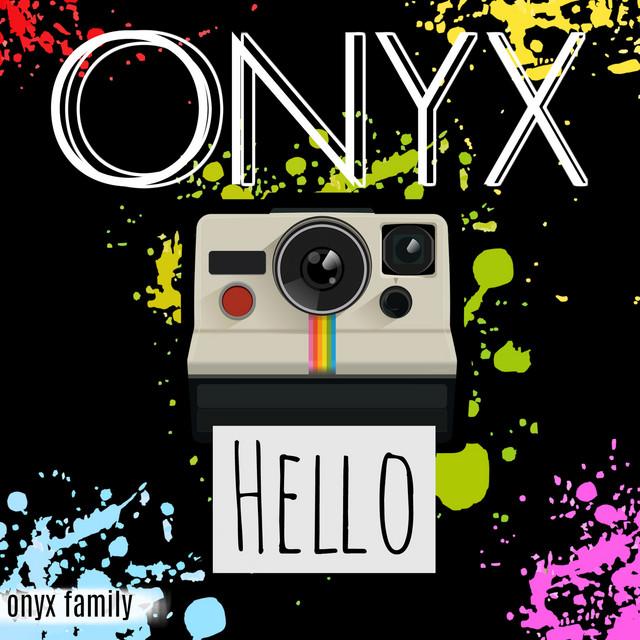 Onyx Hello