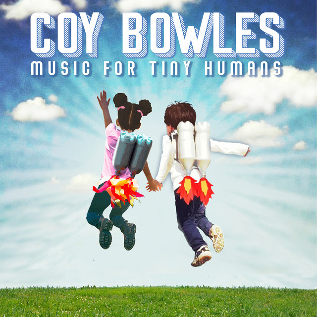 Coy Bowles - Tuesday 4:00 pm EDT