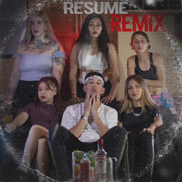 Resume (Remix)