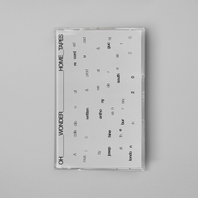 Home Tapes