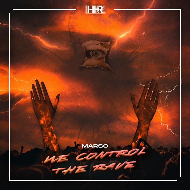 Marso - We Control The Rave Image