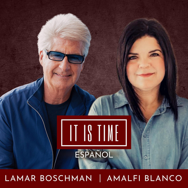 LaMar Boschman, Amalfi Blanco - It Is Time