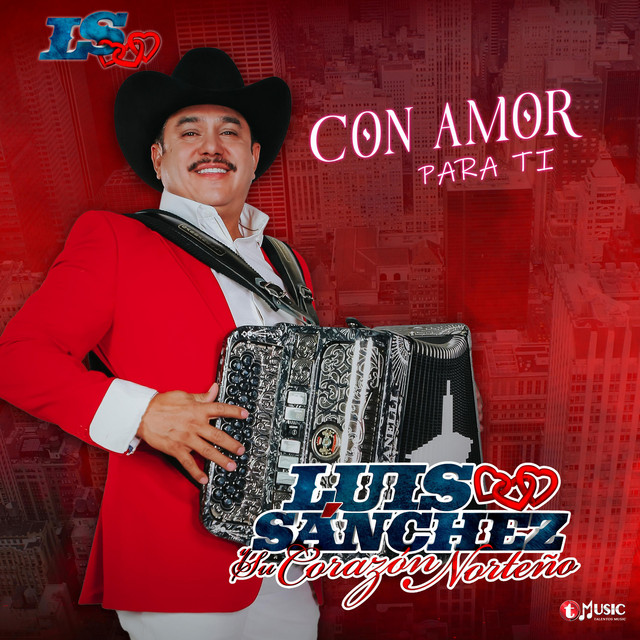 Con Amor Para Ti Image
