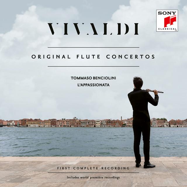 Vivaldi: Original Flute Concertos