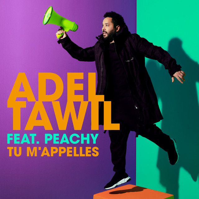 Adel Tawil Feat. Peachy Tu MAppelles