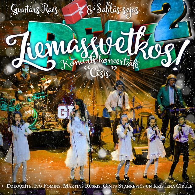 """Reiz Ziemassvētkos 2. Koncerts koncertzālē """"Cēsis"""""""