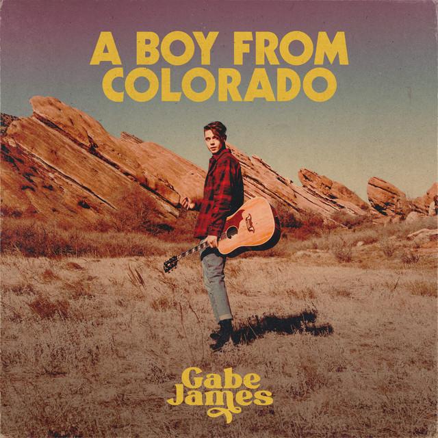 A Boy from Colorado