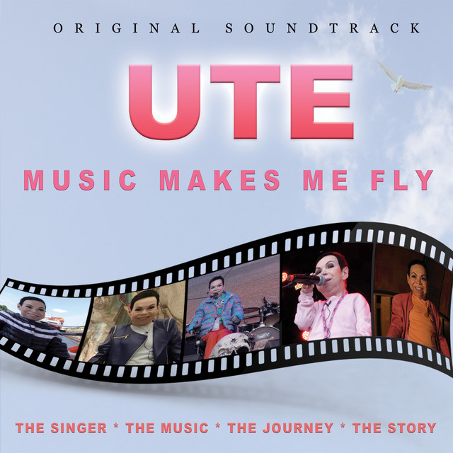Music Makes Me Fly (Original Motion Picture Soundtrack)