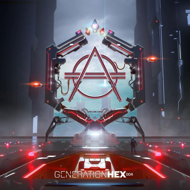 Tom & Jame & Holl & Rush - Generation HEX 004 EP
