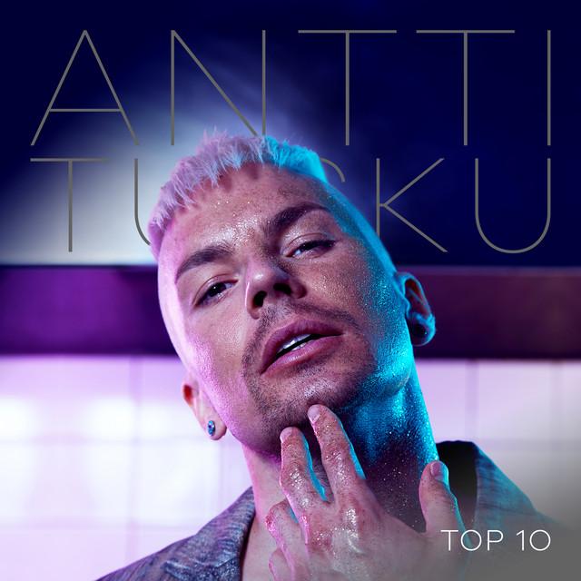 Antti Tuisku Kumipuku