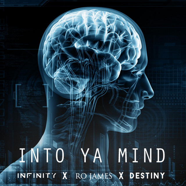 Into Ya Mind (feat. Ro James & Destiny)