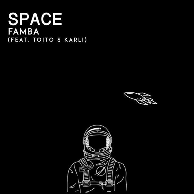 Space (feat. Toito & Karli)